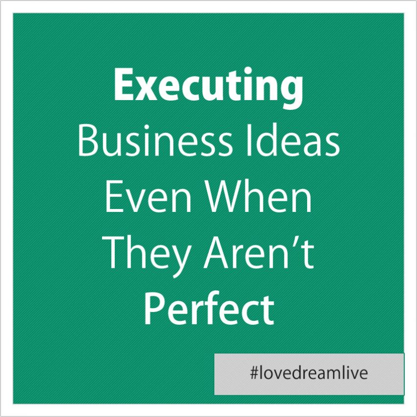 Executing-Business-Ideas