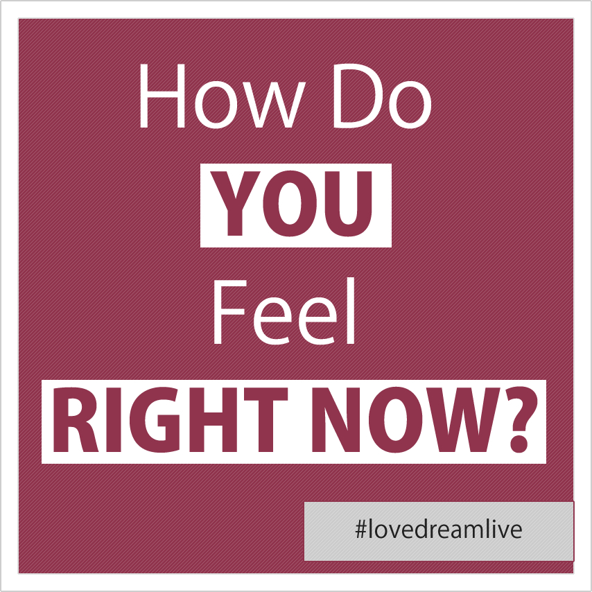 how-you-feel