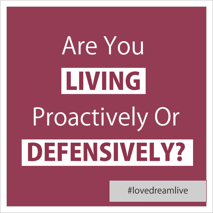living-defensively