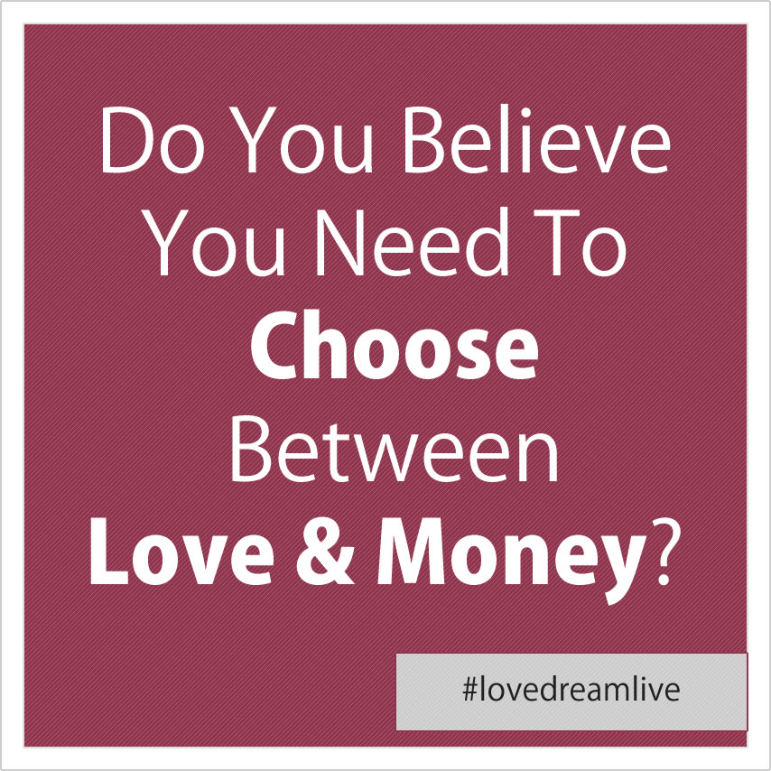 love-or-money