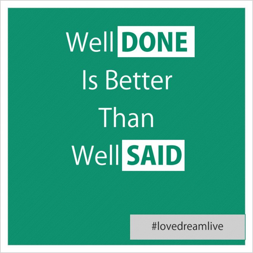 well-done-said