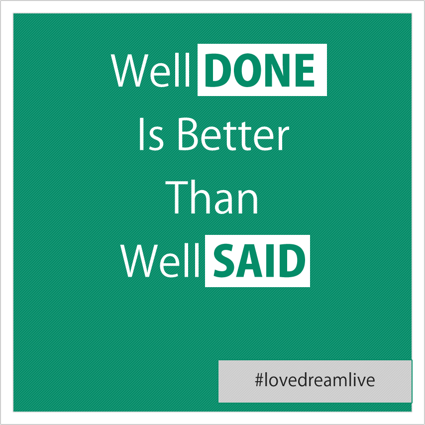 well-done-said