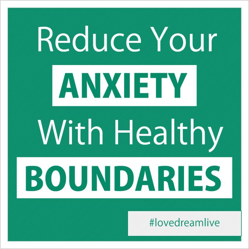 Axiety-Boundaries