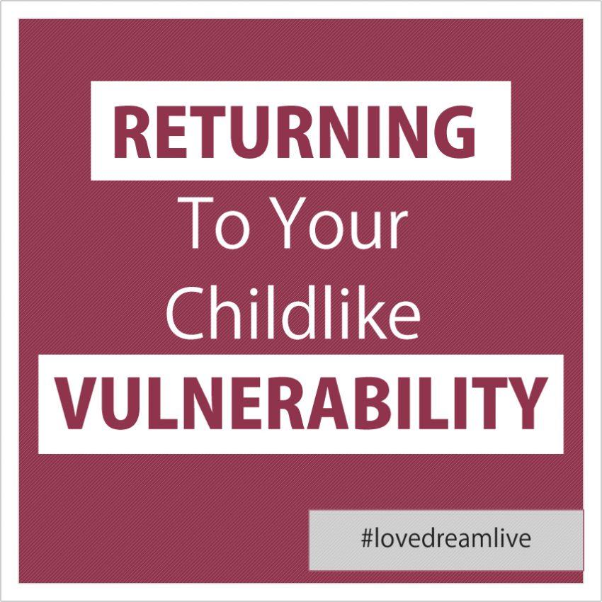 childlike-vulnerability